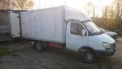 ГАЗ 2790, 2007