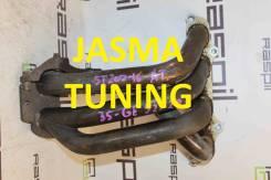 Коллектор выпускной Toyota Celica ST202 3SGE 93-97Jasma [Спорт, Тюнинг]