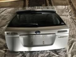 Дверь пятая Subaru Legacy BP5