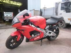 Мотоцикл RSV1000R