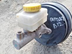 Главный тормозной цилиндр Subaru Legacy Outback 1998-2003 [26401AC191] B12