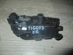 Ручка двери внутренняя Chery Tiggo3 [T216102080BA], правая передняя