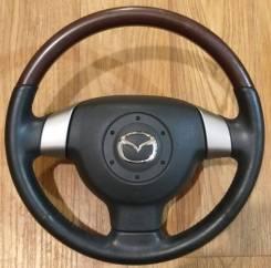 Руль. Mazda Demio, DW3W, DW5W, DY3W, DY5R, DY5W, GW5W Mazda Verisa, DC5W