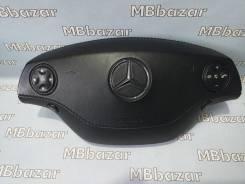 Подушка безопасности Mercedes S-Class W221