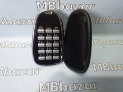 Блок кнопок телефона Mercedes S-Class W221