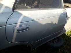 Дверь задняя правая Toyota Mark2 JZX90