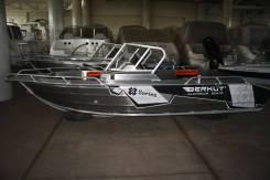 Катер для рыбалки Berkut S-Fisher Standart Акция!