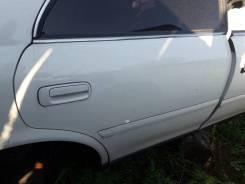 Дверь задняя правая Toyota Chaser JZX100