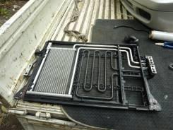 Рамка кожух радиаторов BMW 5-Series E39 M54B30
