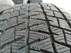 Bridgestone Blizzak. Зимние, 10%