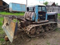 Вгтз ДТ-75. Продам трактор ДТ-75, 91 л.с.