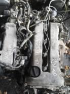 Двигатель в сборе. Nissan Bluebird, EU14 SR18DE, SR18DI