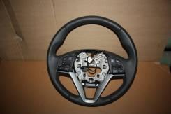 Руль с кнопками Hyundai Tucson TL 2015-