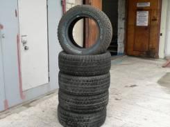 Dean Tires. зимние, шипованные, 2010 год, б/у, износ 30%