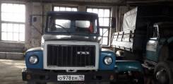 ГАЗ 33073, 1993