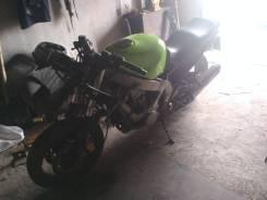 Kawasaki ZZR 400 1. 400куб. см., исправен, птс, с пробегом