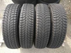 Bridgestone Blizzak DM-V1. зимние, без шипов, 2013 год, б/у, износ 5%