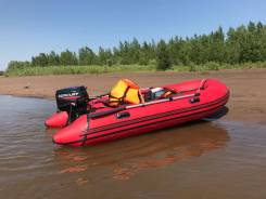 Лодка X-river grace 380 jet мотор Mercury 25 jet