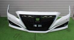 Бампер. Toyota Crown, ARS220, AZSH20, AZSH21, GWS224 8ARFTS, 8GRFXS, A25AFXS