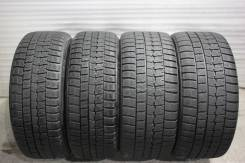 Dunlop Winter Maxx WM01, 225/40 R18, 255/35 R18