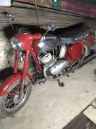 Ява 350-360, 1974