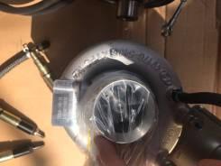 Оригинальная турбина двигатель D4DB 2823045100