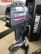 Продам мотор Yamaha 30 HWCS Jet