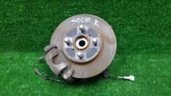 Ступица. Suzuki Solio, MA15S K12B