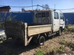 Продам Nissan-Atlas