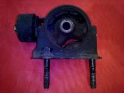 Подушка двигателя задняя Toyota Corolla Fielder NZE144