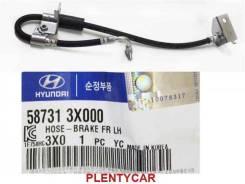 Шланг тормозной. Hyundai Veloster Hyundai Elantra Hyundai Avante