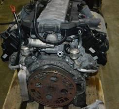 Двигатель в сборе. BMW 5-Series, E60, E61 BMW 6-Series, E63, E64 BMW 7-Series, E65, E66 BMW X5, E53 M62B44TU, N62B44
