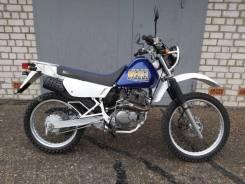 Suzuki Djebel 200. 200куб. см., исправен, без пробега