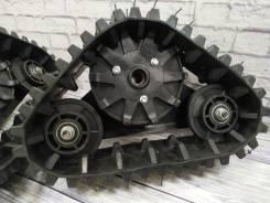 Гусеницы ( Гуски ) Зад для китайских квадроциклов. 110сс 125сс 150сс