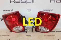 Стоп Toyota Celica ZZT230 ZZT231 Eagle Eyes [LED]