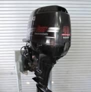 Подвесной лодочный мотор Suzuki DF40