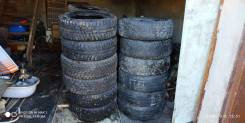 Aderenza, 215/60 R16