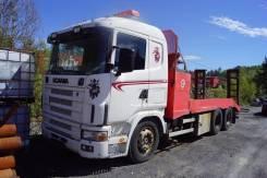 Scania R114, 1997