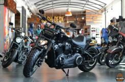 Harley-Davidson Softail. 1 745куб. см., исправен, птс, без пробега