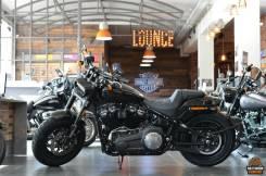Harley-Davidson Softail 2019, 2020