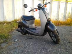 Honda Scoopy. 50куб. см., исправен, без птс, с пробегом