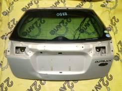 Дверь задняя Subaru, Outback