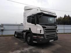Scania P360LA, 2014