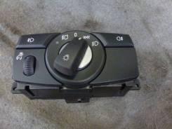 Переключатель света фар BMW X5 E70