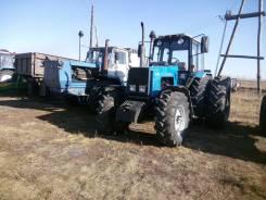 МТЗ 1221.2. Продам трактор МТЗ1221, 130 л.с.