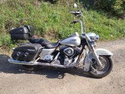 Harley-Davidson Road King, 2003