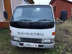 Daihatsu Delta, 1997