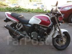 Honda CB 1000 в разбор