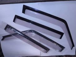 Ветровик на дверь. Suzuki Escudo, TA01R, TD61W, TA11W, TD01W, TA31W, TA01W, TD51W, TA01V, TD31W, AT01W, TA51W, TD11W Suzuki Vitara, TD01V G16A, H25A...