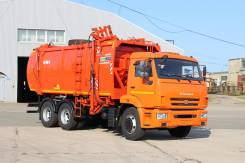 Коммаш КО-440-5, 2020